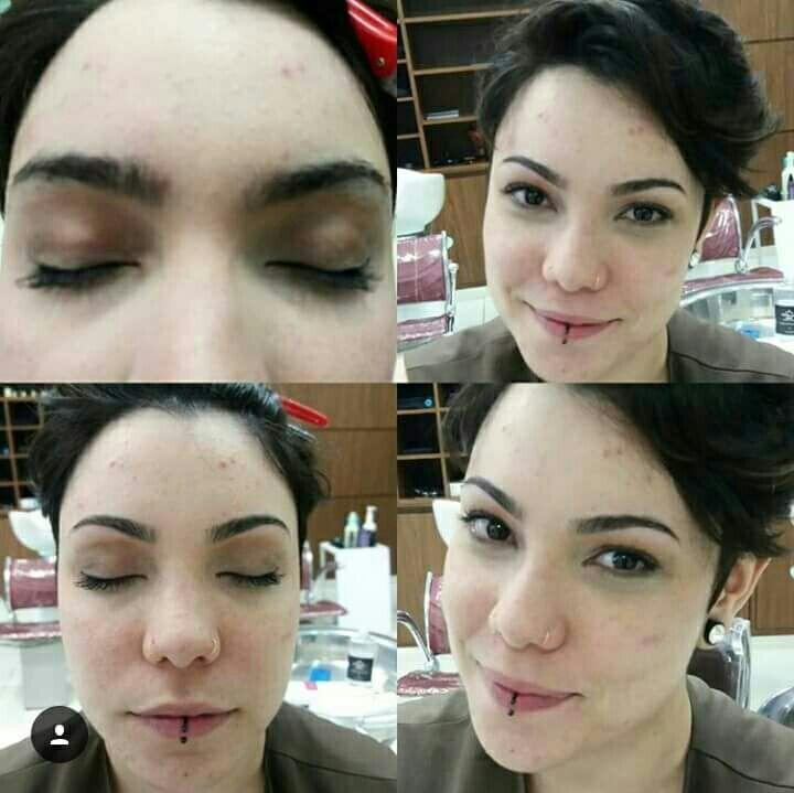 outros maquiador(a) auxiliar cabeleireiro(a) stylist / visagista