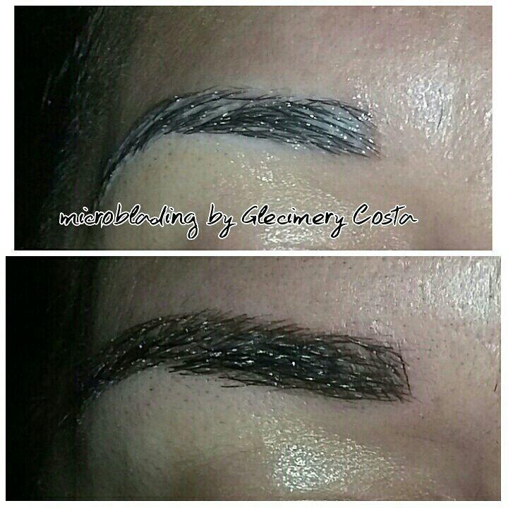 Designer de sobrancelhas com  microblading (84)98111-2204 whatssap estética cabeleireiro(a) dermopigmentador(a) manicure e pedicure esteticista designer de sobrancelhas distribuidor(a)
