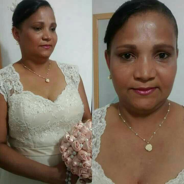 Make noiva maquiagem designer de sobrancelhas estudante (manicure) estudante (maquiador) estudante (cabeleireiro)