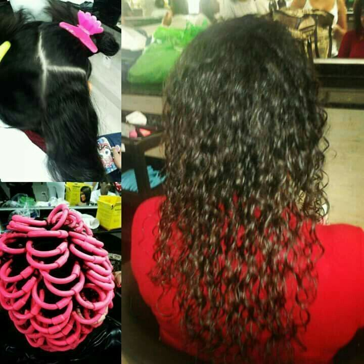 Permanente cabelo designer de sobrancelhas estudante (manicure) estudante (maquiador) estudante (cabeleireiro)