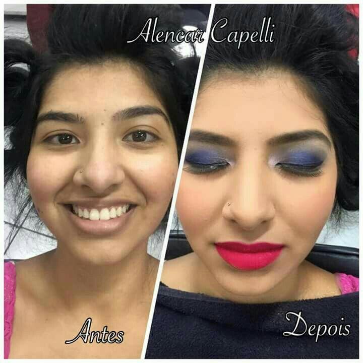 maquiagem  maquiador(a) cabeleireiro(a) esteticista cabeleireiro(a)
