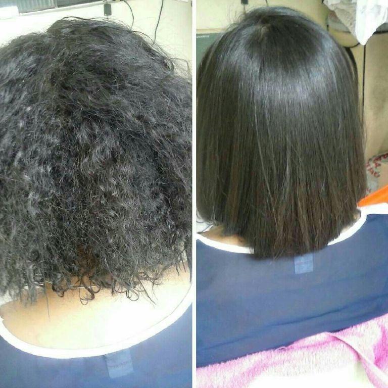 Amo o que eu faço auxiliar cabeleireiro(a)