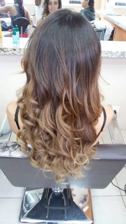 cachos  cabelo  visagista cabeleireiro(a) consultor(a) em imagem stylist