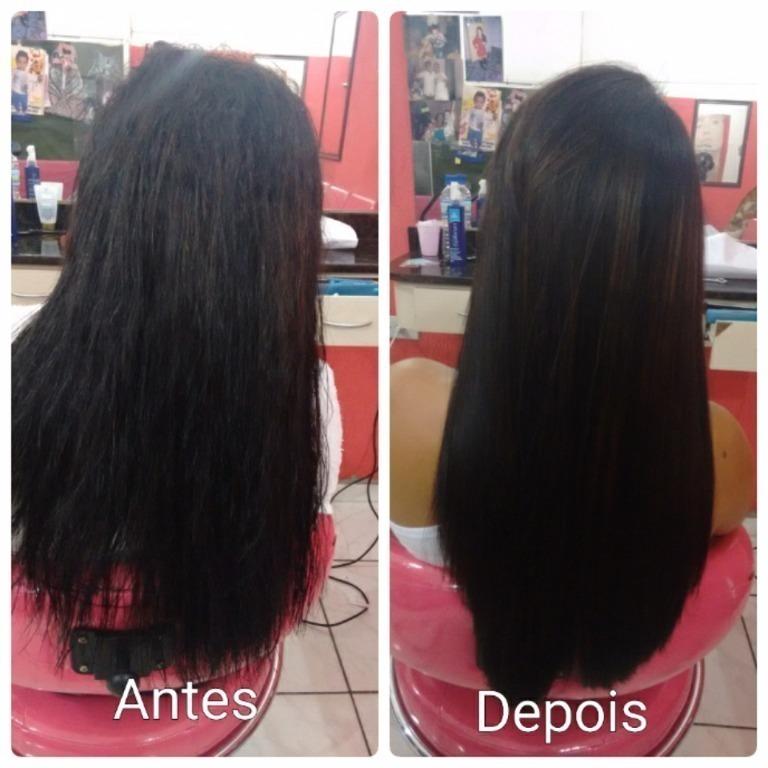 alisamento  cabelo  cabeleireiro(a)