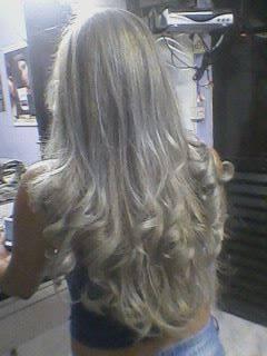 Show amei fazer esse cabelo. cabeleireiro(a)