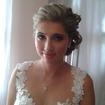 Noiva Laís Pereira. Casamento diurno.