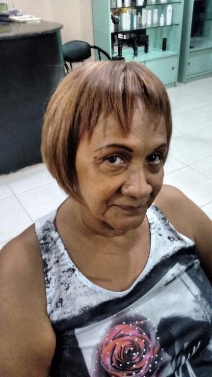 Visual repaginado! empresário(a) / dono de negócio cabeleireiro(a) designer de sobrancelhas maquiador(a) micropigmentador(a) visagista