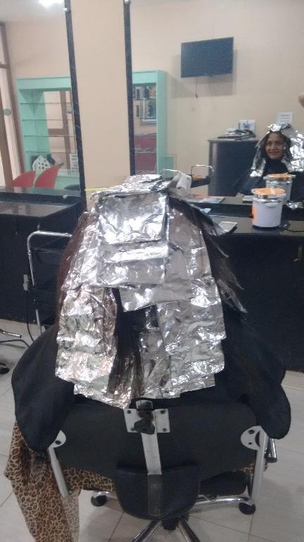 Durante! empresário(a) / dono de negócio cabeleireiro(a) designer de sobrancelhas maquiador(a) micropigmentador(a) visagista