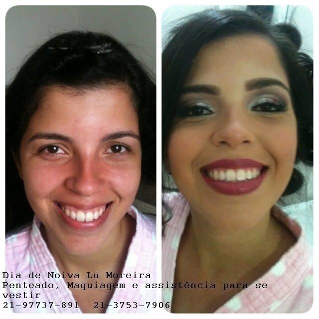 maquiador(a) cabeleireiro(a) designer de sobrancelhas