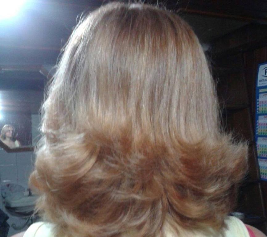Corte repicado! auxiliar cabeleireiro(a) atendente vendedor(a) caixa estudante (designer sobrancelha)