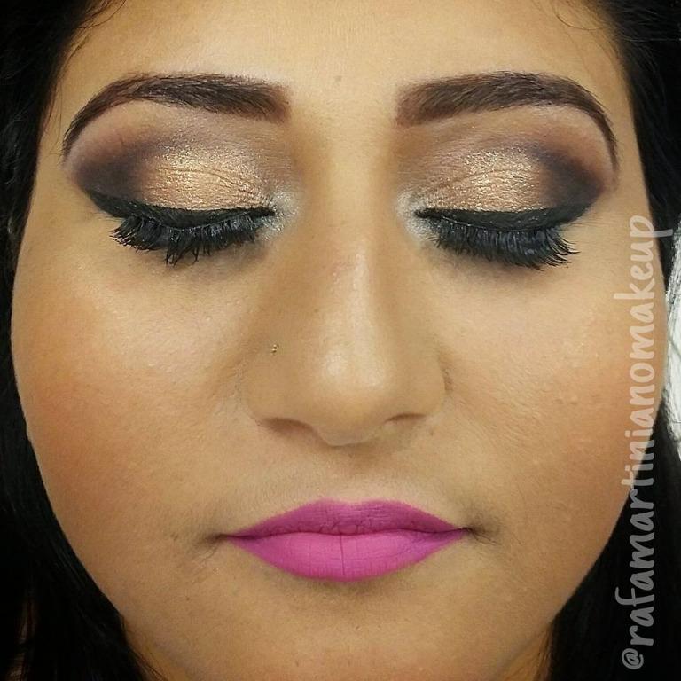 Maquiagem Social #makecasamento #makefesta maquiador(a)