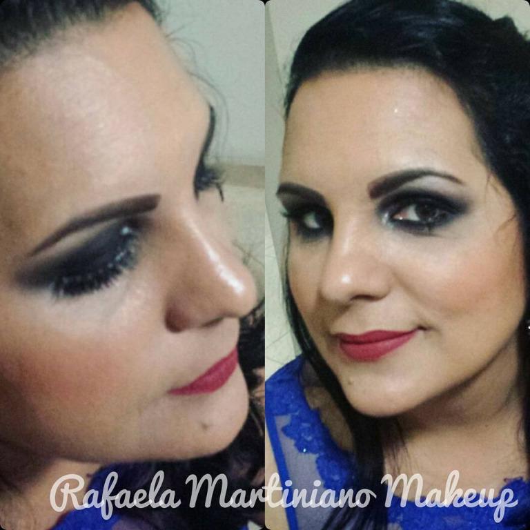 Maquiagem marcante! #makecasamento #makefesta #makemadrinha maquiador(a)