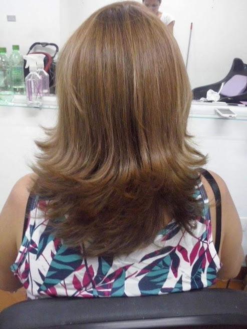escova cabeleireiro(a)