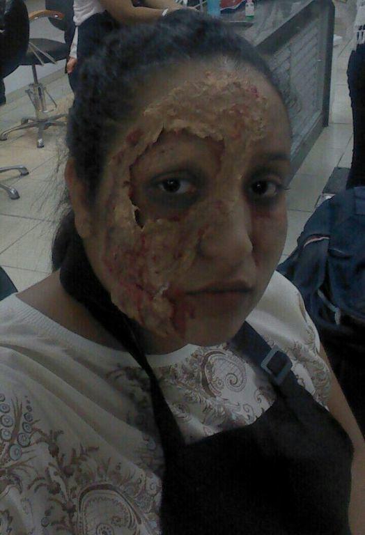 #caracterização #make #artística maquiagem maquiador(a)