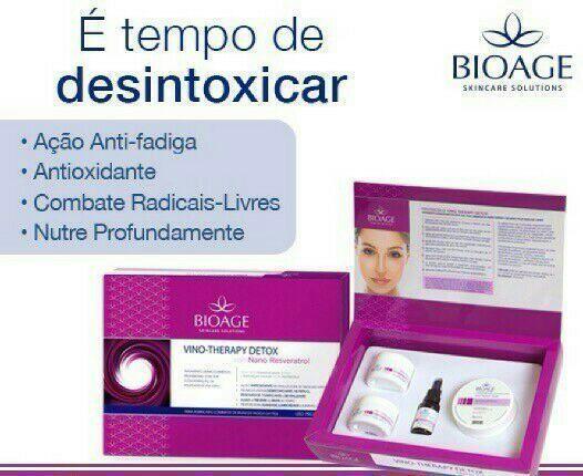Tratamento  facial detox!!!  Neutraliza radicais livres , renovador celular,  revitalização e muito mais!!!!  964934004 esteticista