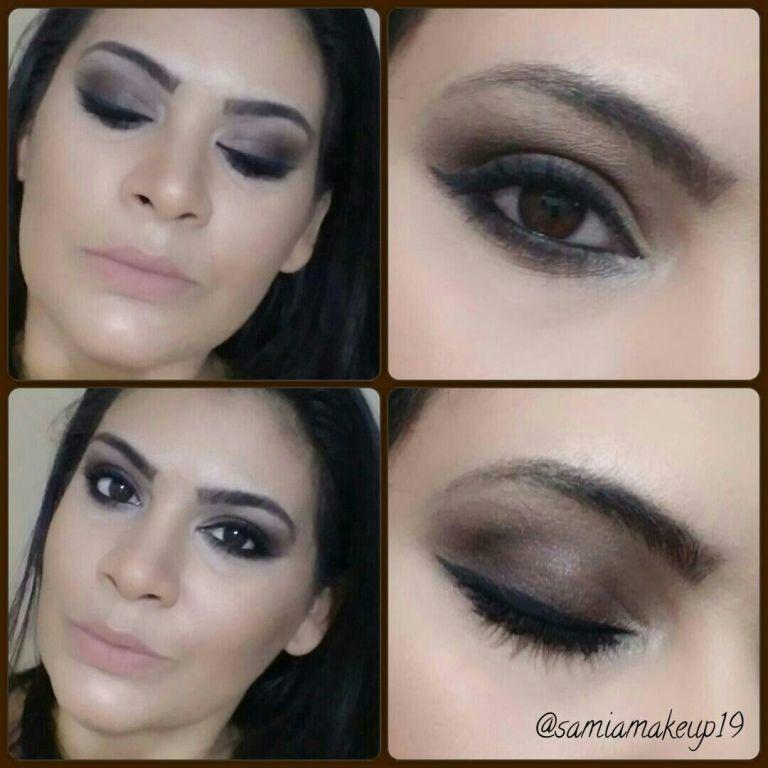 💛 maquiagem maquiador(a)