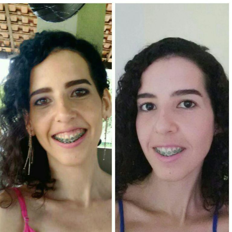 Maquiagem com produtos mary kay. maquiagem cabeleireiro(a)