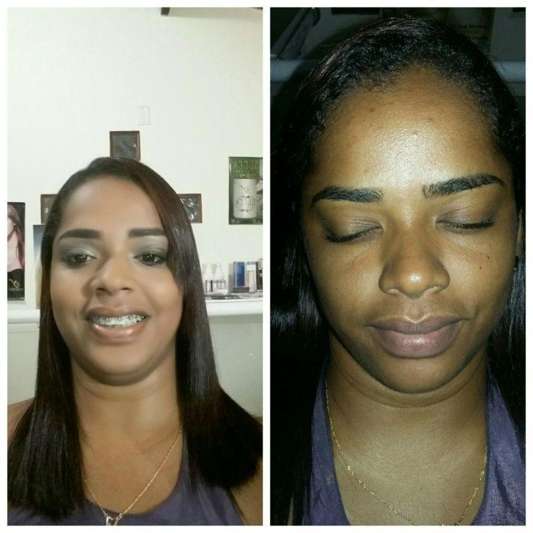 Maquiagem produtos mary kay maquiagem cabeleireiro(a)