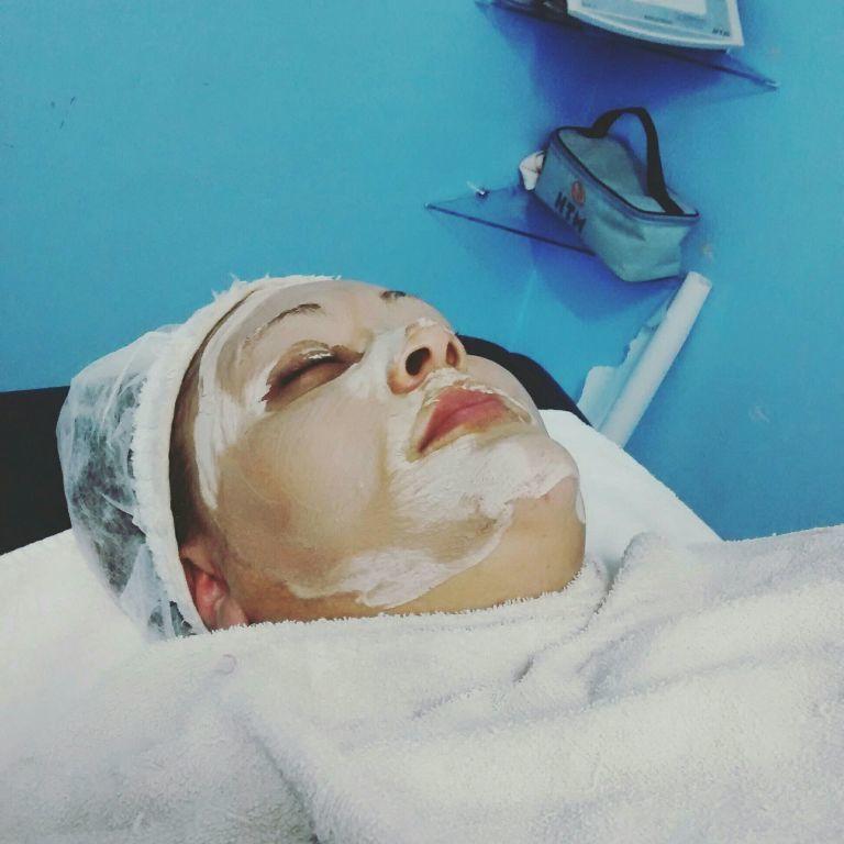 massoterapeuta esteticista depilador(a)