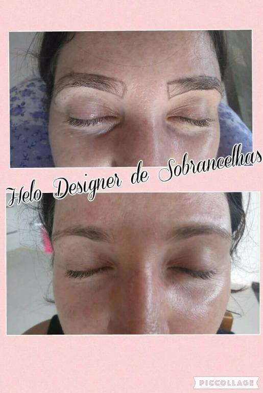 designer de sobrancelhas micropigmentador(a)