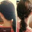#penteados #tranças #hairstyle