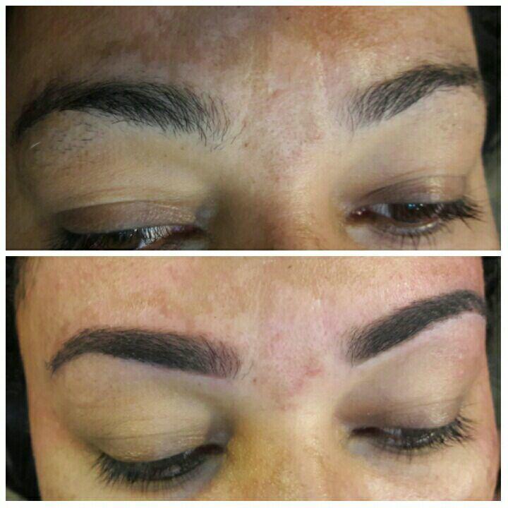 depilador(a) dermopigmentador(a) designer de sobrancelhas docente / professor(a) maquiador(a) micropigmentador(a) dermopigmentador(a) dermopigmentador(a)