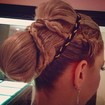 penteados com trancas