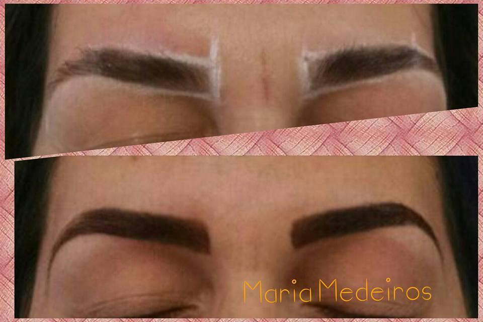 maquiador(a) designer de sobrancelhas consultor(a) outros