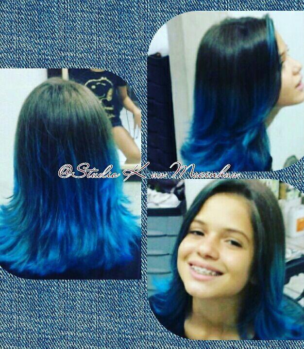 Californianas coloridas cabelo cabeleireiro(a) maquiador(a) cabeleireiro(a)