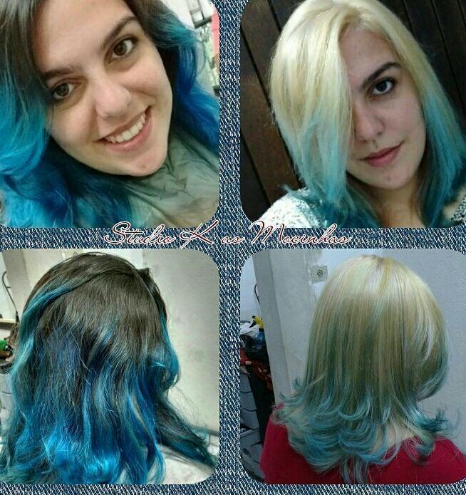 cabeleireiro(a) maquiador(a) cabeleireiro(a)