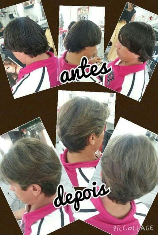 cabelo cabeleireiro(a) barbeiro(a) maquiador(a) depilador(a)