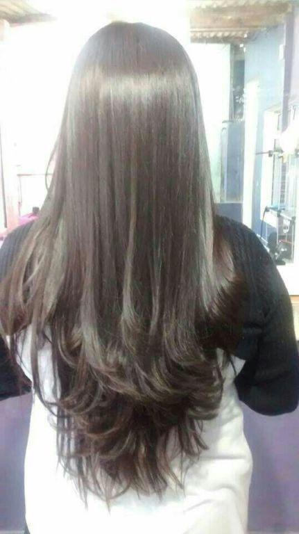 Botox e corte empresário(a) cabeleireiro(a)