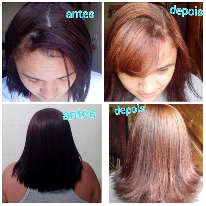 cabeleireiro(a) recepcionista