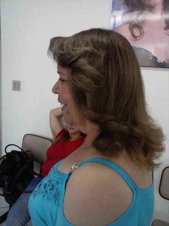 cabeleireiro(a) depilador(a) auxiliar cabeleireiro(a)
