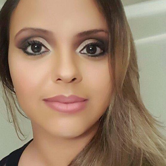 #cutcrease bem suave, porém marcante! #makeup #carolseixasmakeup #ilovemyjob #ilovemakeup #casamento #wedding #noiva #noivinha  #madrinha #debutante #maquiagem #sobrancelhas #beleza maquiador(a) esteticista