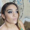 Técnica de #smokeyeye #olhopreto #morena #nude #maquiadora #maquiagem #maquiador