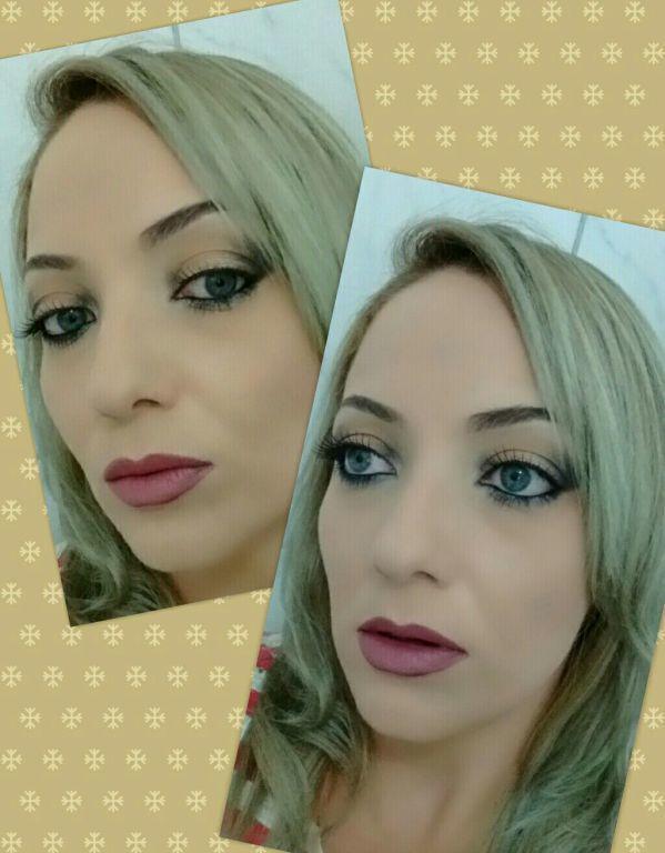 Maquiagem maquiagem cabeleireiro(a) designer de sobrancelhas maquiador(a)