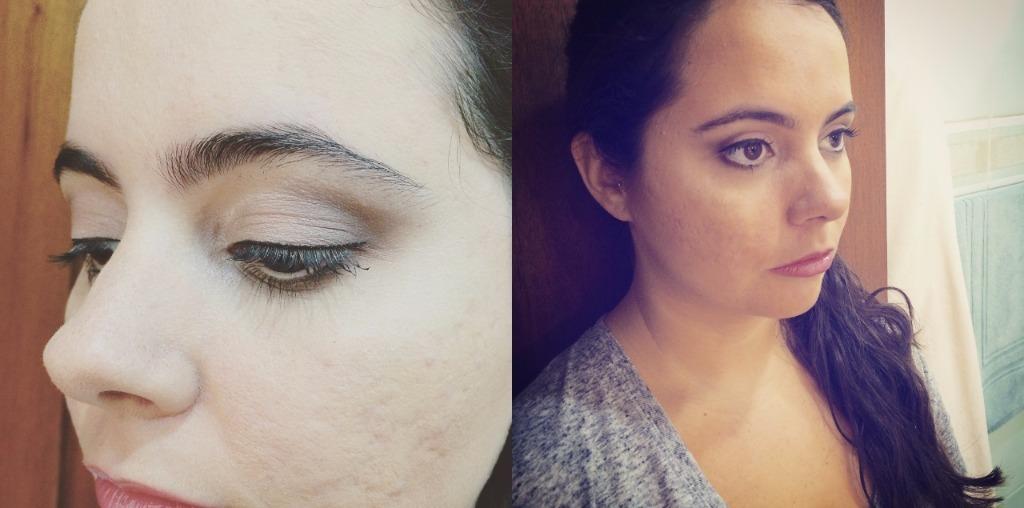 Make para o dia! #makeup #maquiagem maquiador(a)