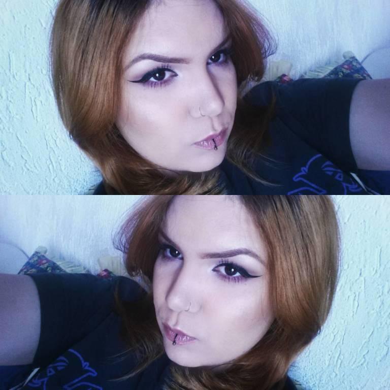 #maquiagem #maquiadora #beauty #makeup  maquiador(a)