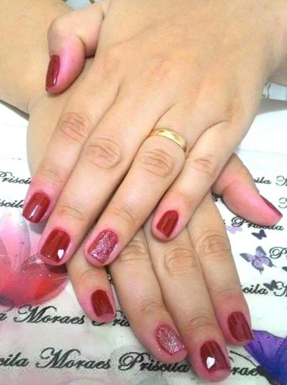 manicure e pedicure maquiador(a) designer de sobrancelhas