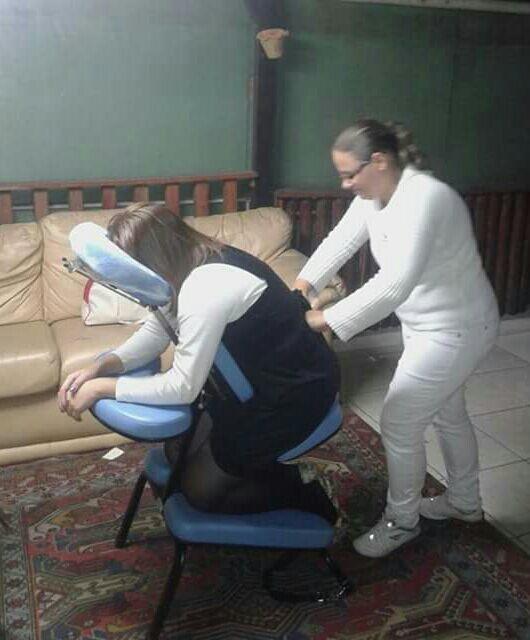 Massoterapia outros massoterapeuta esteticista