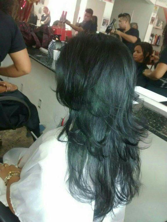 cabelo auxiliar de limpeza cabeleireiro(a) cabeleireiro(a) estudante (cabeleireiro)