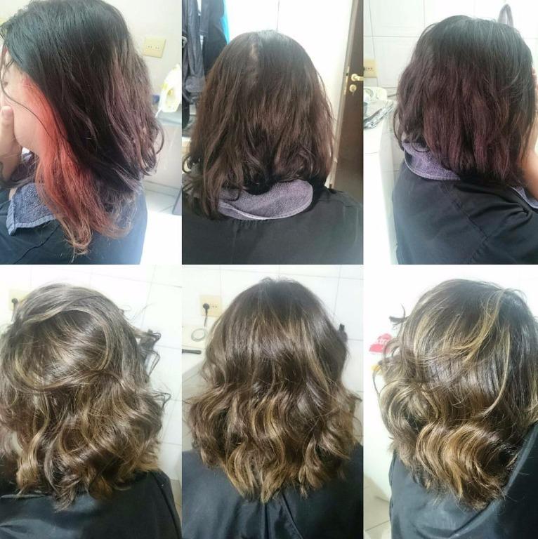 #morenailuminada #luzes #ombrehair #ombrehighlights #blonde #hair #loirodossonhos #job #transformation #transformacao #cabelos #cabelosloiros  #loirossaudaveis #loirosdivos #loirosdourados #loirosamanteigados #loirosperolados #loirosplatinados #haircut #cortedecabelo cabelo cabeleireiro(a) stylist / visagista maquiador(a) designer de sobrancelhas