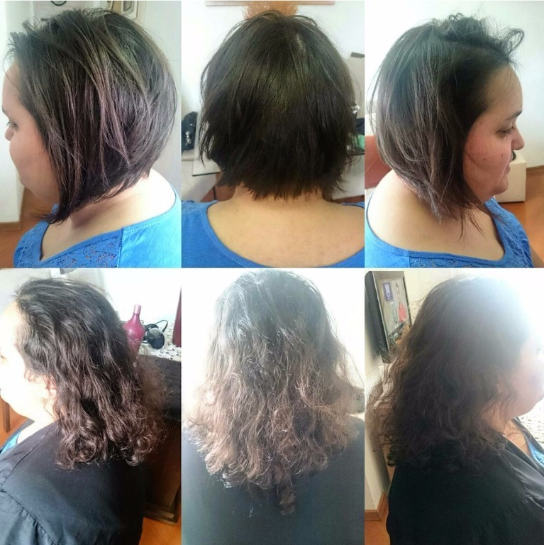 #hair #haircut #chanel #job #transformation #transformacao #cabelos #cortedecabelo #cabelocurto #shorthair #cabelofeminino cabelo cabeleireiro(a) maquiador(a) designer de sobrancelhas