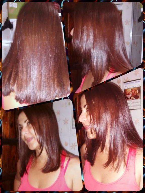 Alinhamento com  + Corte cabeleireiro(a) maquiador(a)