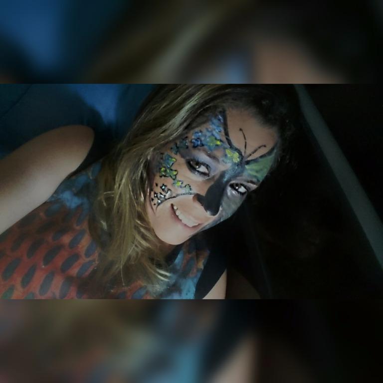 #borboleta #maquiagemartistica #makeup maquiador(a) maquiador(a) maquiador(a)
