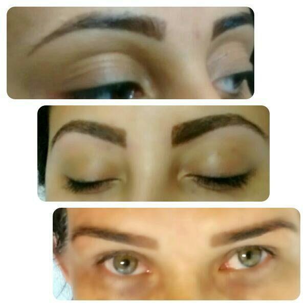 estética cabeleireiro(a) designer de sobrancelhas depilador(a) manicure e pedicure