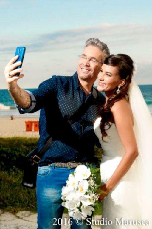 Minha Noiva Camila , obrigado por tudo outros cabeleireiro(a)