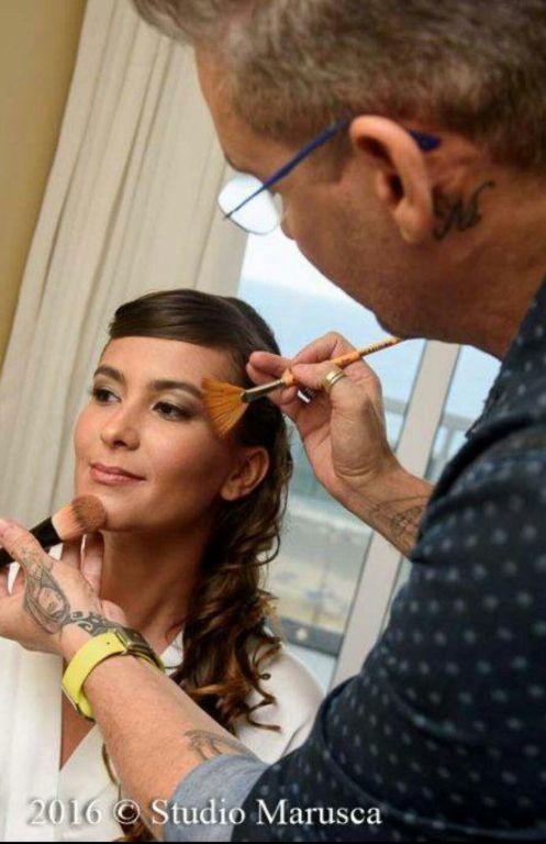 Make-Up by Mauricio martins maquiagem outros cabeleireiro(a)