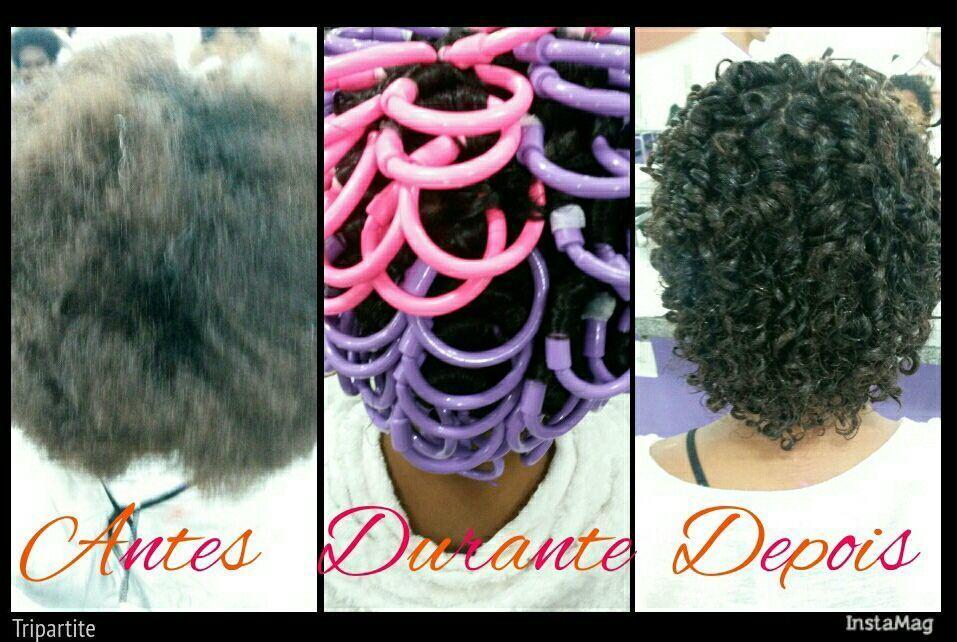 Permanente afro. cabelo auxiliar cabeleireiro(a) cabeleireiro(a)